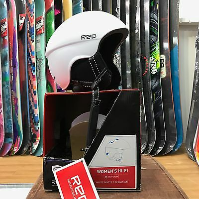 New Womens Helmet - Excess Stock - Retail Store Clearance - Size Medium