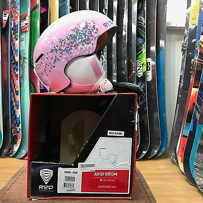 New Kids Helmet - Excess Stock - Retail Store Clearance