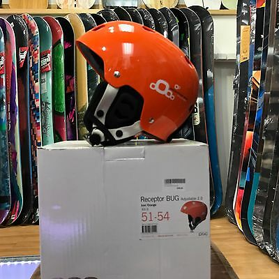 New POC Ski/Snowboard Helmet - Excess Stock - Retail Store Clearance