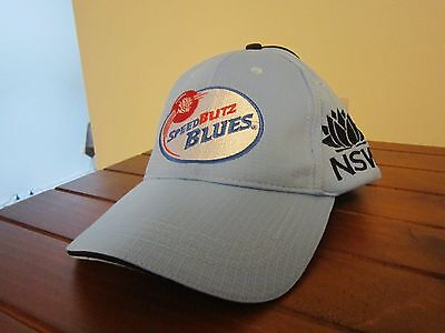 Nsw Blues Bnwt One Day Cricket Classic Sports Cap Hat