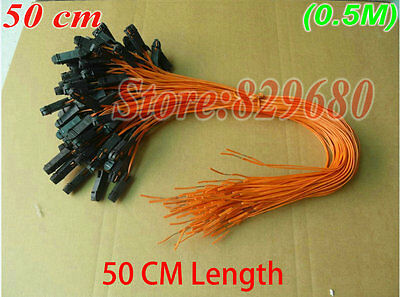 26 Pcs 50 CM Fireworks Firing system Electric wire Safety E-match wedding party