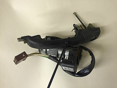 Landrover Discovery 2 Td5/V8 Ignition, Door Handle & Key