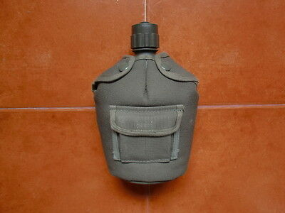 Portuguese Army M88 Water Bottle Canteen Original