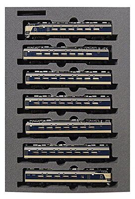 New N Gauge 10-1354 581 System 7 Both Basic Set
