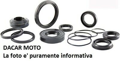 100660870 RMS Paraolio MBK50BOOSTER TRACK1996 1997 1998