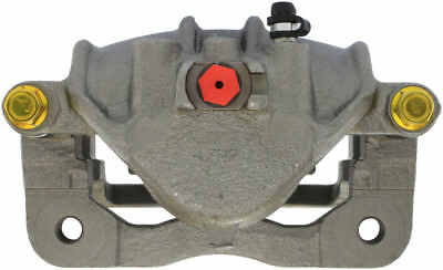 Disc Brake Caliper Front Right Centric Reman fits 02-05 Land Rover Freelander