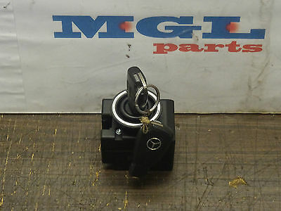 Mercedes Benz S-Class W220 S320 Auto Ignition Switch And Key 2155450008 - 2001