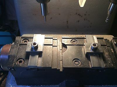 key cutting clamps