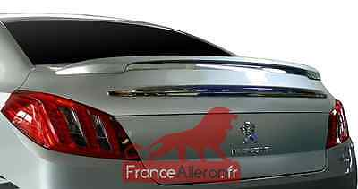 Rear Spoiler Origine Repl. Peugeot 508 (2010-Today)