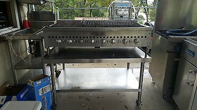 Restaurant Equipment/Commercial Equipment, Stoves,Fryer and much more!