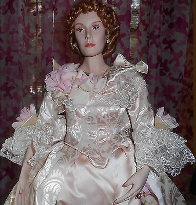 1998 - Paul Crees & Peter Coe - Lady Constance - Doll - #0009/2000 - 24 inch