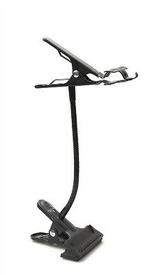 StudioPRO Lighting Stand Clamp with Flexible Arm for Photography Photo Studio