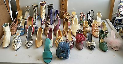 Lot of 34 Raine Just the Right Shoe & 1 Purse  Beautiful Collection