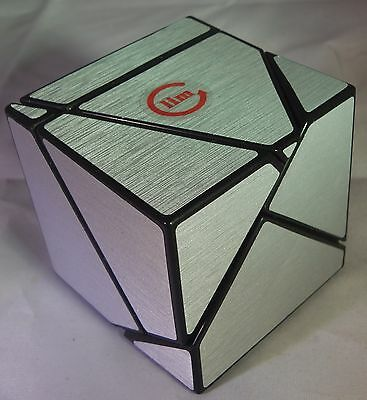 Limcube / Fangshi 2x2 Ghost Cube puzzle