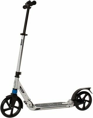 Chrome Town 7 XL Adult Scooter Shock Absorption Glide Performance Non-messy