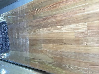 ROSEWOOD Timber Kitchen Benchtops - New - 2.4M LONG