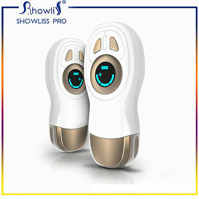 Professional Portable Permanent Hair Removal Device Blue Light for legsarms face