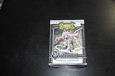 Hordes Legion of Everblight Extreme Carnivean Box (PIP 73095)