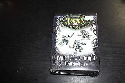 Hordes Legion of Everblight Warmongers Box (PIP 73013)