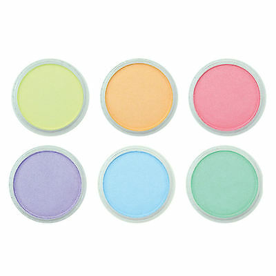 Pan Pastel Artists' Painting Pastel Pearlescent Colours