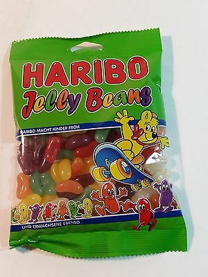 HARIBO JELLY BEANS - CANDY WINE GUMS 6oz - 175g - MADE IN GERMANY - BEST PRICE