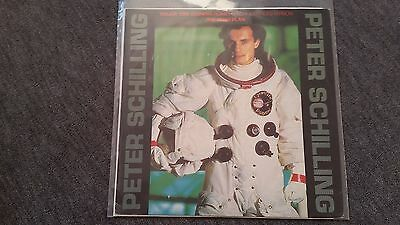 Peter Schilling - Major Tom Coming home 12'' SUNG IN ENGLISH UK