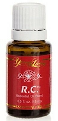 RC YOUNG LIVING RC ORIGINAL 15 ml   NEW!!  UNOPENED!!   SPECIAL PRICING!!