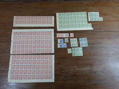 TB Lot Timbres Stamps TUNISIE TUNISIA 1931/1945  neufs** MNH avec YT 124