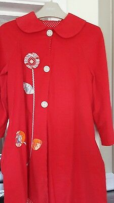 Girls jacket new with tags (hopscotch)