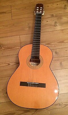 Admira Almeria Classical Guitar (Guitars - Nylon Guitars)