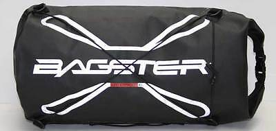 Bagster Everglade 100% Waterproof Motorcycle Backpack/seat Bag - 20 Litres
