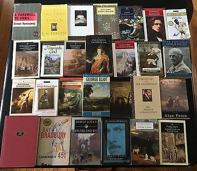 Classic Library Of 79 Books