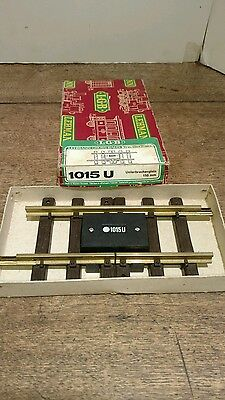 LGB  G Scale Insulated Track Section # 1015U NEW