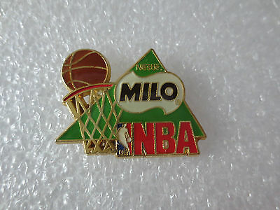 Usa Nba National Basketball Association Pin Badge, Us America Sport Memorabilia