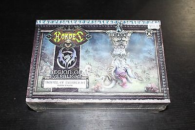 Hordes Legion of Everblight Throne of Everblight Box (PIP 73064)