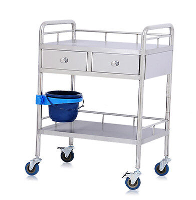 Portable Layers Drawer Beyond Lab M99G Kitchen Dental Cart Medical Trolley