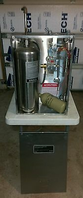 Ansul R-102 Wet Chemical Fire Suppresion System