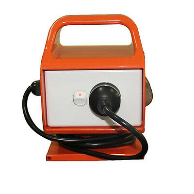 Rcd Box Portable Power Point 15A With Lead And Plug