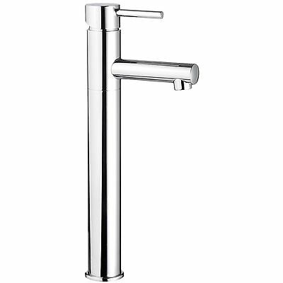 Flexispray MEDEA HI RISE BASIN MIXER 35mm Cartridge, CHROME *Australian Brand