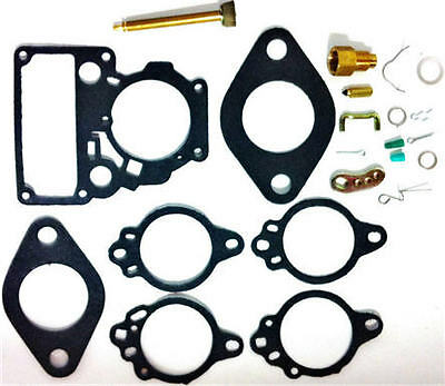 HOLDEN 149-202 Carby Repair Kit for 1bbl Stromberg Carburettor