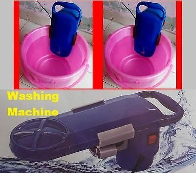 Portabl Hand Washing Machine Family, Bachelor,pg Students Best Working Jnhvg786