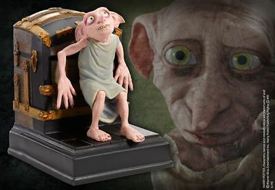 Harry Potter : DOBBY THE HOUSE ELF Book End from The Noble Collection NOB7579