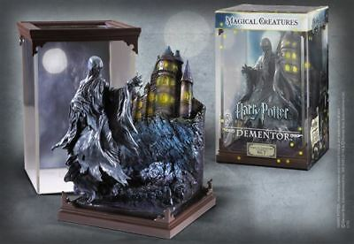 Harry Potter : MAGICAL CREATURES NO. 7 DIORAMA DEMENTOR from The Noble Collectio