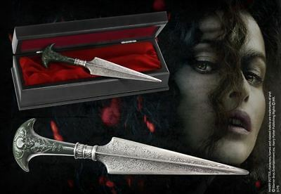 Harry Potter : BELLATRIX LESTRANGE DAGGER from The Noble Collection NOB7555