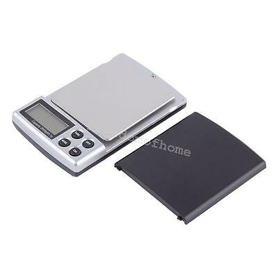 Digital Pocket Weighing Balance Digital Jewelry Scales  2000g/0.1g AAA batteries