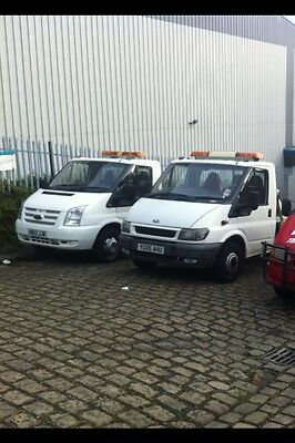 Car Recovery And Delivery Service In Lancashire Blackburn