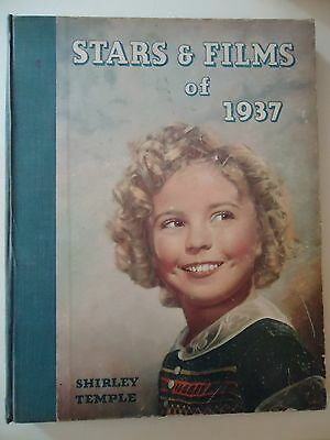 Stars and Films of 1937