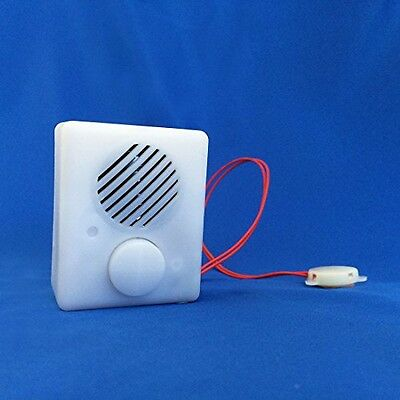 Invite By Voice Easily Re-recordable Sound Box Module for Stuffed Animal