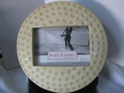 Golf Ball Picture Frame ~ **Gift Idea