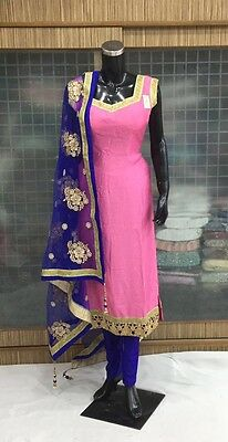 Punjabi Suit (Hemazing Boutique)